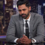 Hassan Minhaj on daily show